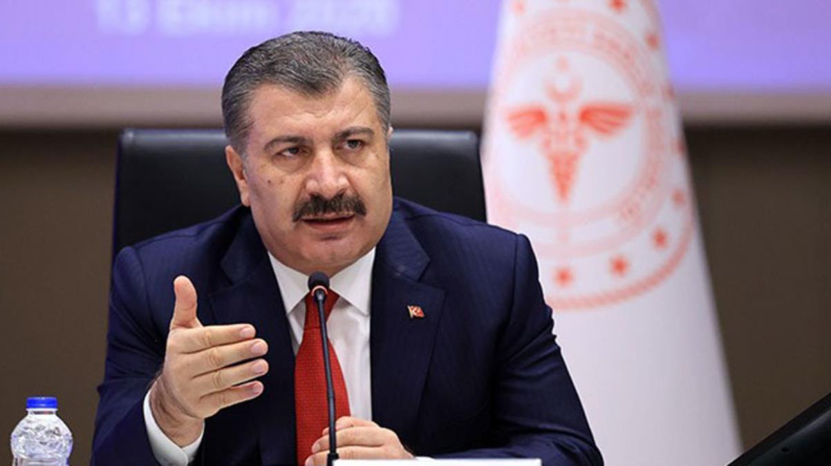 Son Dakika: Türkiye'de 21 Temmuz günü koronavirüs nedeniyle 59 kişi vefat etti, 8 bin 151 yeni vaka tespit edildi