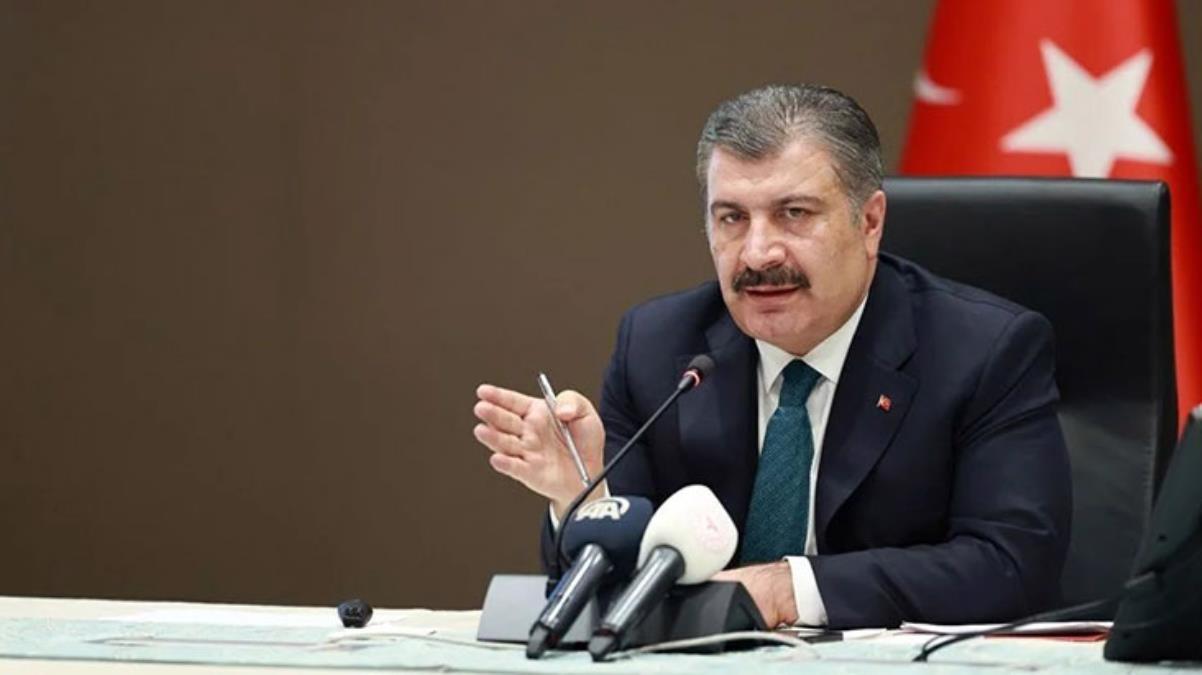 Son Dakika: Türkiye'de 27 Haziran günü koronavirüs nedeniyle 52 kişi vefat etti, 4 bin 883 yeni vaka tespit edildi