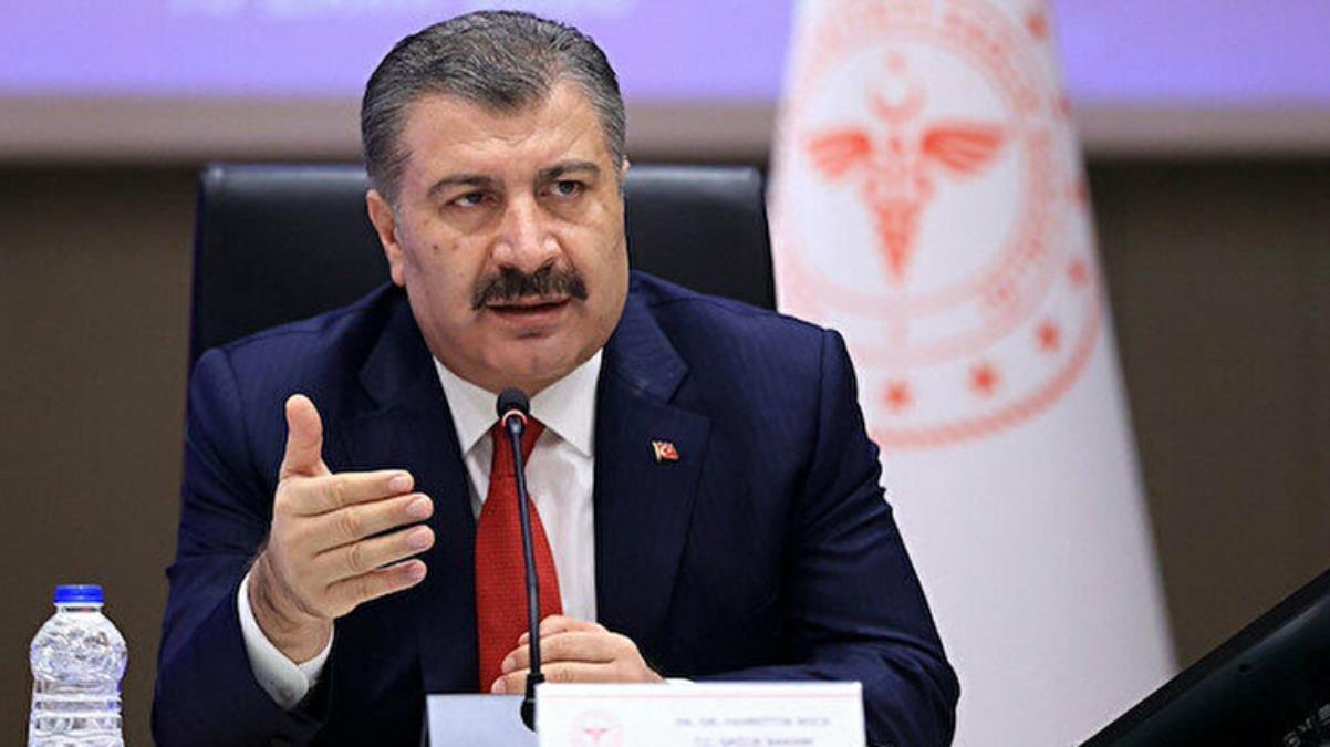 Son Dakika: Türkiye'de 4 Eylül günü koronavirüs nedeniyle 278 kişi vefat etti, 20 bin 33 yeni vaka tespit edildi