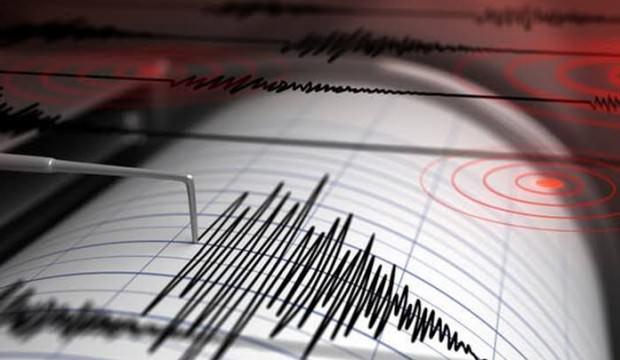 Son depremler: Akdeniz'de 4.5 şiddetinde deprem