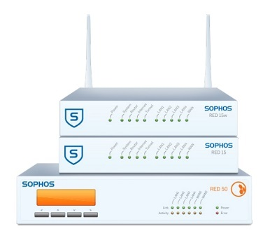 Sophos Red (Remote Ethernet Devices) Nedir?