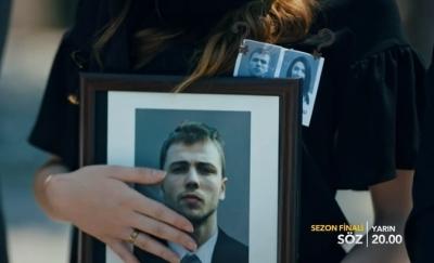 Söz 50. bölüm (Söz sezon finali): Bahar ile Yavuz ölüyor mu ?