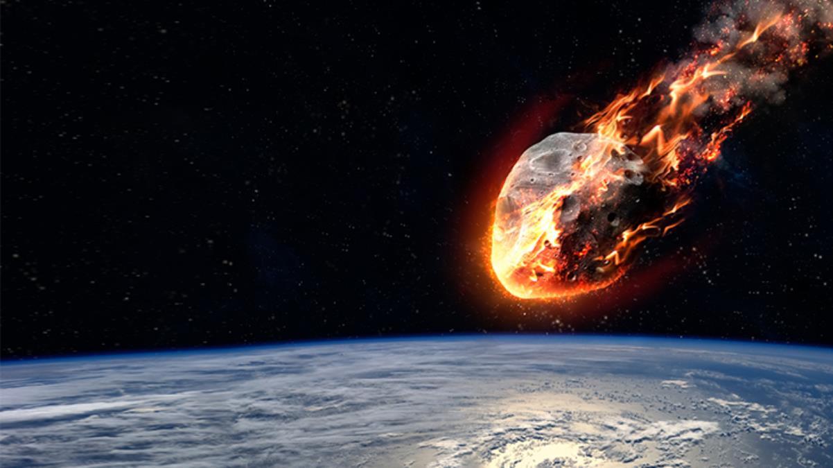 Stadyum büyüklüğündeki asteroit Dünya'ya yaklaşıyor! Uzmandan açıklama geldi