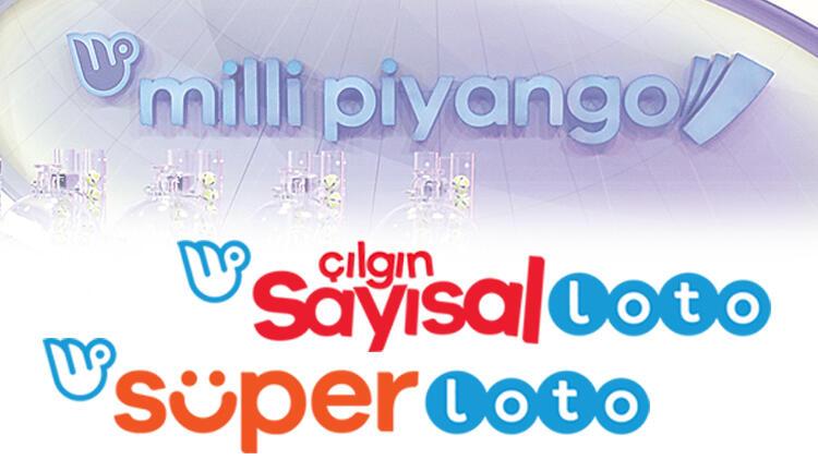 Süper Loto'da büyük ikramiye bugün 25 milyon TL! Milli Piyango'da ikramiyeler artık çok çılgın
