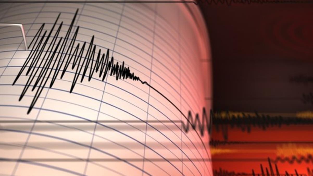 Suriye'nin Al-Hasakah kentinde 5.2 büyüklüğünde deprem! Diyarbakır, Mardin, Siirt ve Batman'da da hissedildi