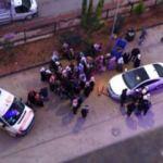 Suruç'ta iki aile arasında silahlı kavga: 2 ölü, 5 yaralı