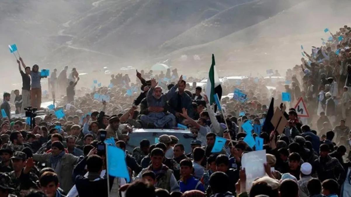 Taliban'dan direnişin son kalesi Pencşir'e siyasi anlaşma çağrısı