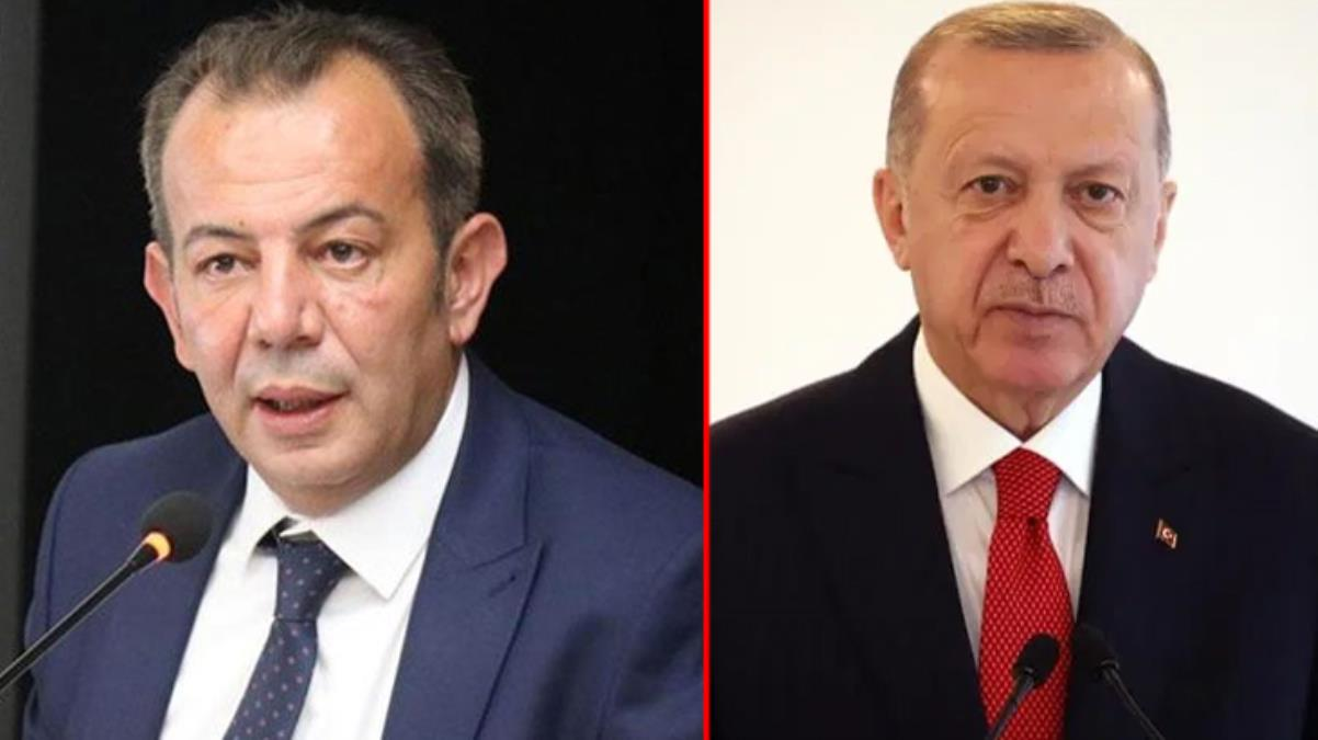 Tanju Özcan'dan Cumhurbaşkanı Erdoğan'a çağrı: Avrupa sınırlarımızı 3-5 günlüğüne değil süresiz olarak açın