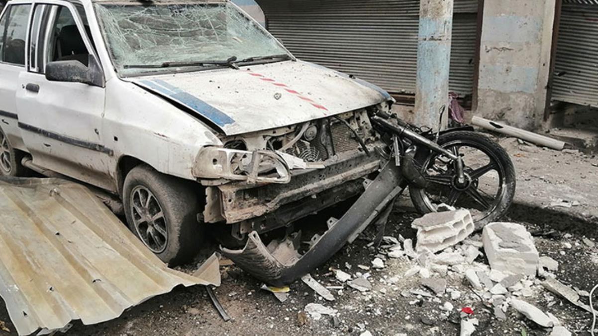 Terör örgütü PKK yine sivilleri hedef aldı: 2 ölü