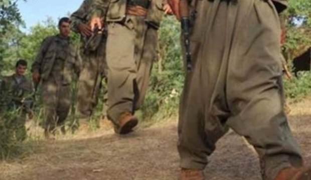 Teslim olan Gri Listedeki teröristlerden şok itiraflar