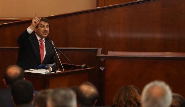Tevfik Göksu'dan Kanal İstanbul cevabı