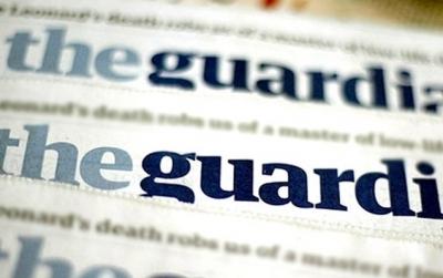 The Guardian gazetesinden skandal Erdoğan çağrısı!
