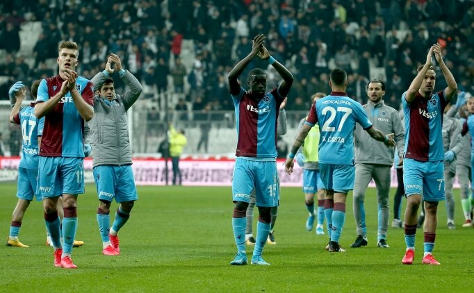 Trabzonspor, Hüseyin Çimşir ile çıkışını sürdürmek istiyor
