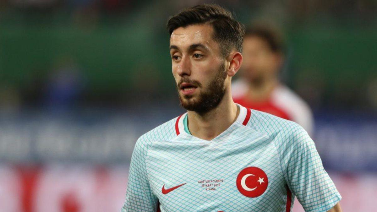 Trabzonspor, Yunus Mallı'yı istiyor
