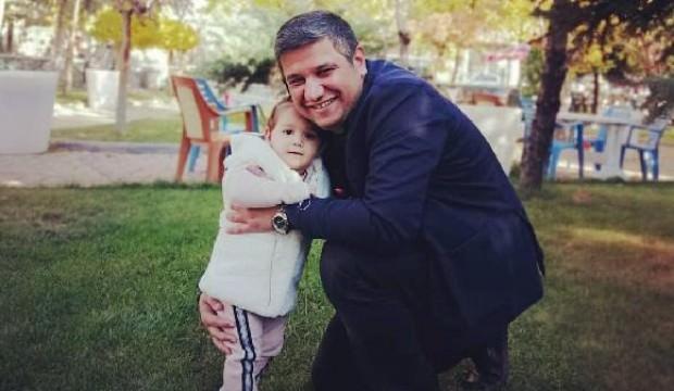 Trafik kazasında 1 yaşındaki bebek hayatını kaybetti