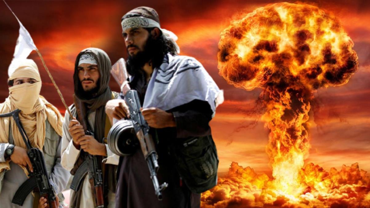 Trump'ın eski danışmanından korkunç Taliban senaryosu: Pakistan'ı da alıp 150 nükleer silahı ele geçirebilirler