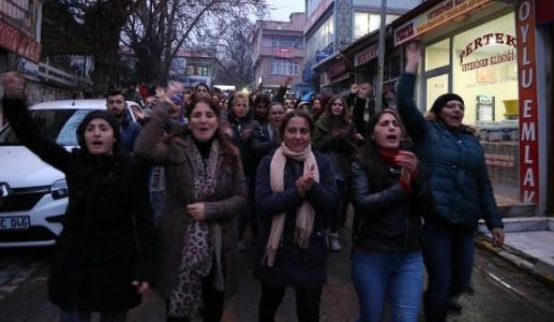 Tunceli'yi ayağa kaldıran olay: 3 kişi yakalandı