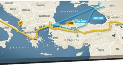 Türk Akım Projesi Onaylandı ! Türkiye ve Rusya Anlaşması Resmi Gazetede