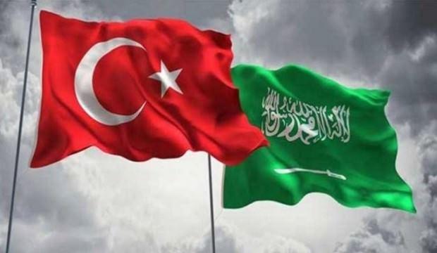 Türkite'den çok sert Suudi Arabistan açıklaması: Kabul edilemez...