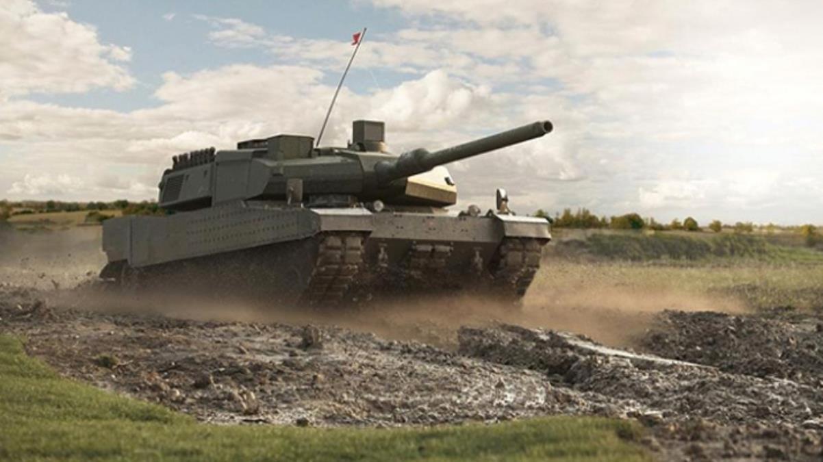 Türkiye, Altay tankının motoru için Güney Koreli 2 şirketle anlaştı