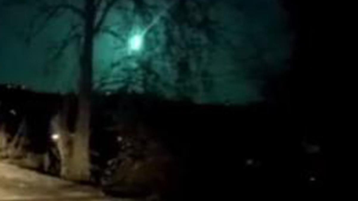 Türkiye'de geceyi gündüze çeviren meteorla ilgili uzmandan yorum: Daha yeni başladık