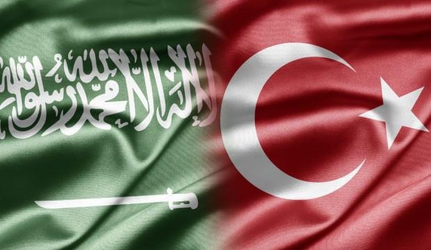 Türkiye'den çok sert Suudi Arabistan açıklaması!