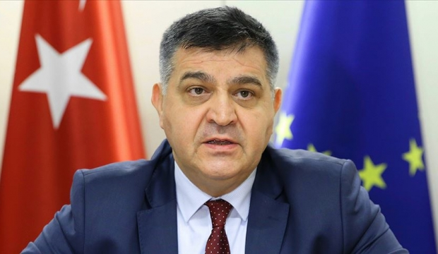 Türkiye'den uluslararası topluma 'yabancı düşmanlığı ve İslam karşıtlığıyla' mücadele çağrısı