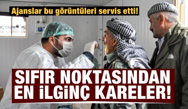 Türkiye'den yeni tip koronavirüs salgınına karşı sıkı tedbir
