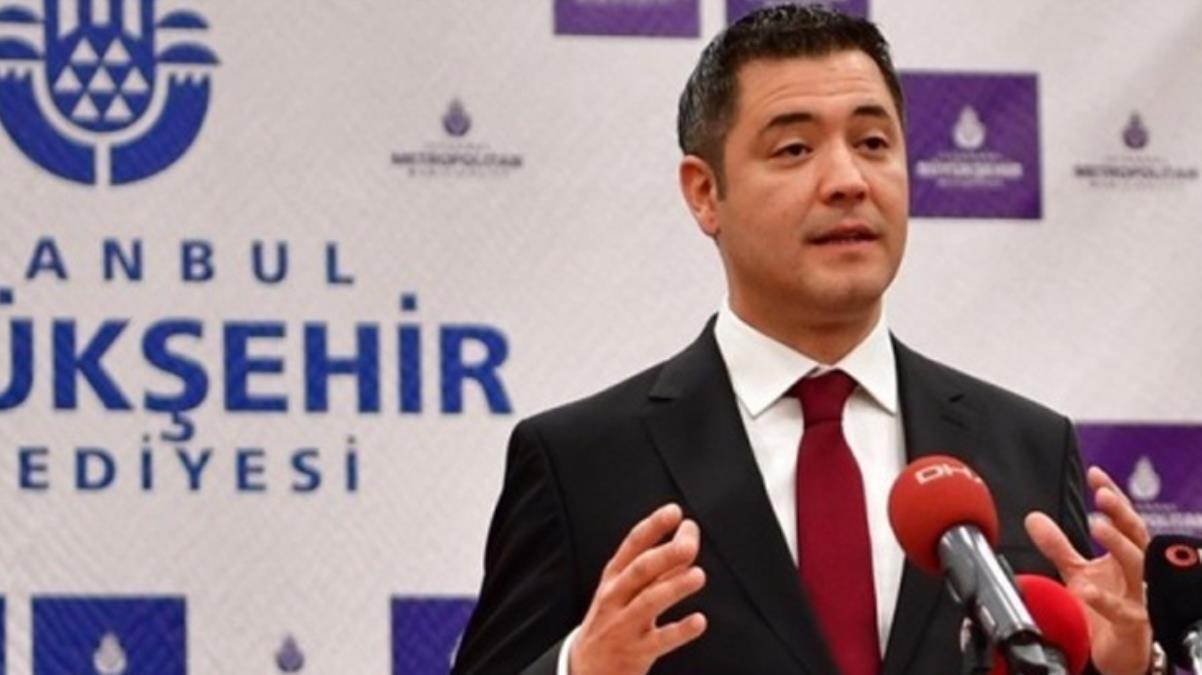 Türkiye-Galler maçı öncesi TRT'de yayınlanan Kanal İstanbul videosu İBB Sözcüsü Ongun'un tepkisini çekti