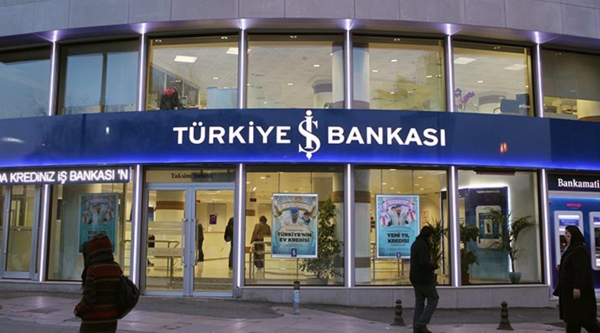 Türkiye'nin en güçlü markası İş Bankası oldu