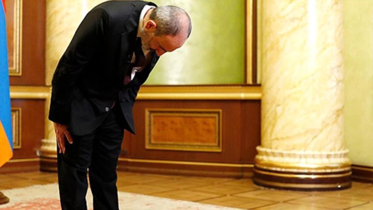 Türkiye'yi yaptırımla tehdit eden Ermenistan Başbakanı Paşinyan: Diyaloğa hazırız