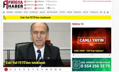 Türkiye'nin Gazetesi