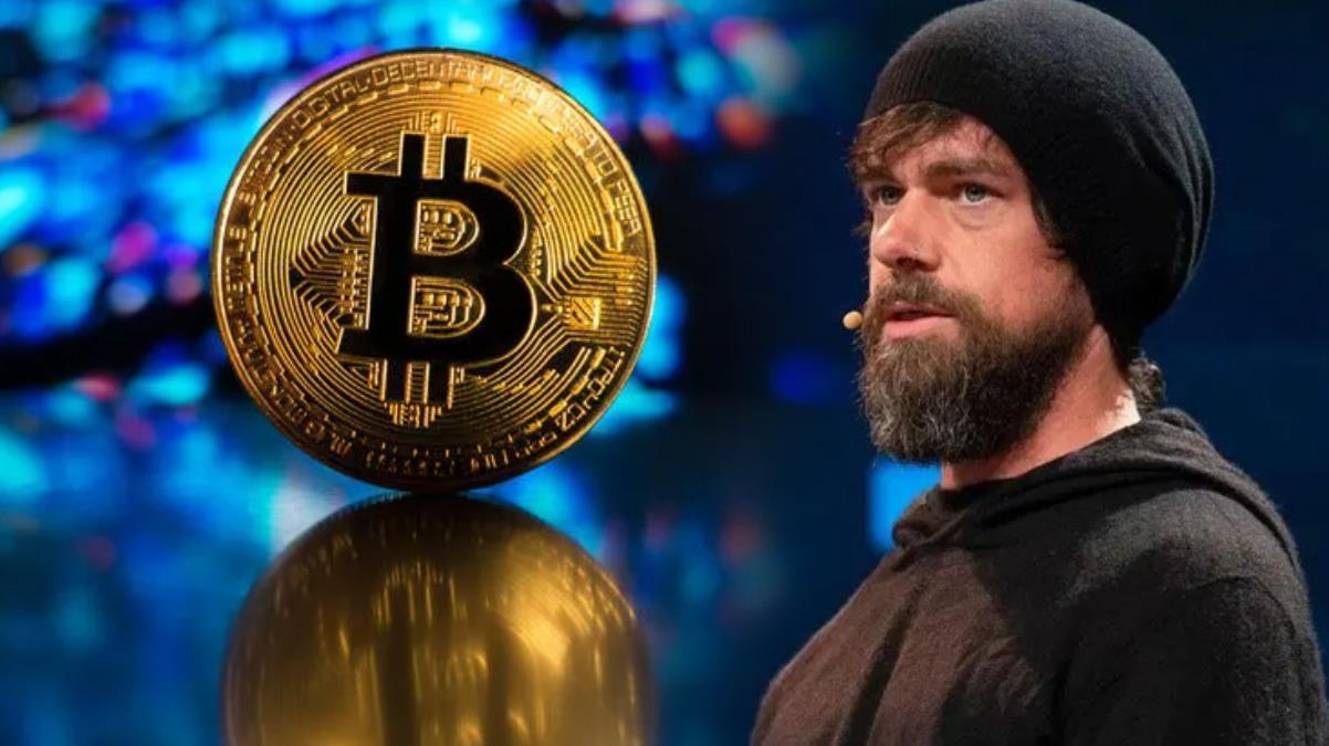 Twitter CEO'sundan dengeleri değiştirecek Bitcoin hamlesi