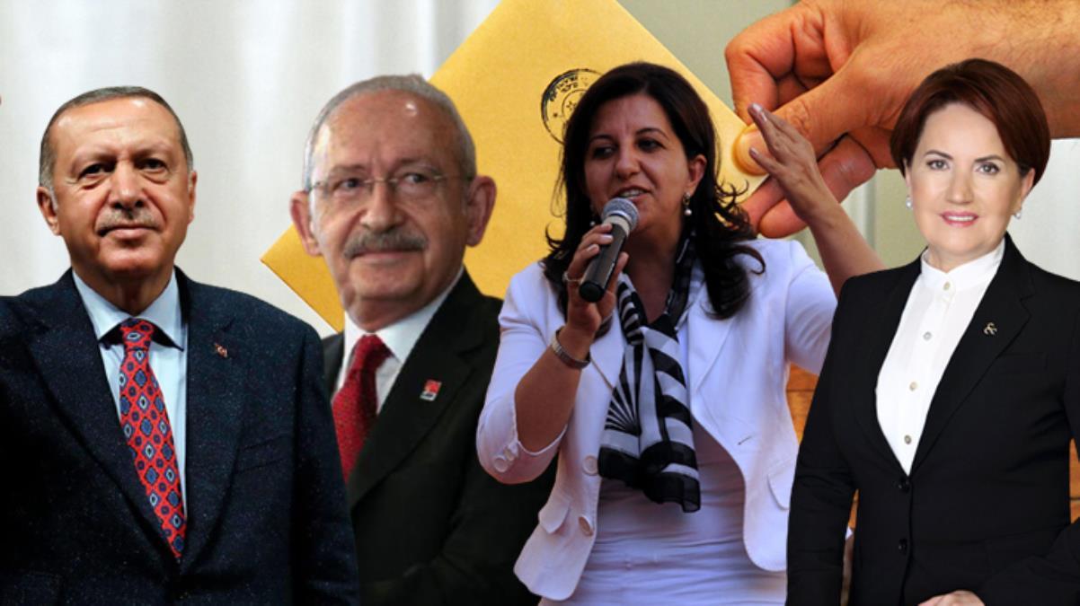 Ünlü anketçi Bekir Ağırdır'dan ezber bozan Z kuşağı tespiti: HDP'nin oylarını yüzde 15'e çıkarabilirler