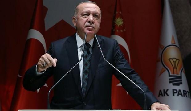 Ve Erdoğan imzaladı! Merakla bekleniyordu...