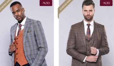 Wessi 2020 Blazer Ceket Modelleri ve Fiyatları