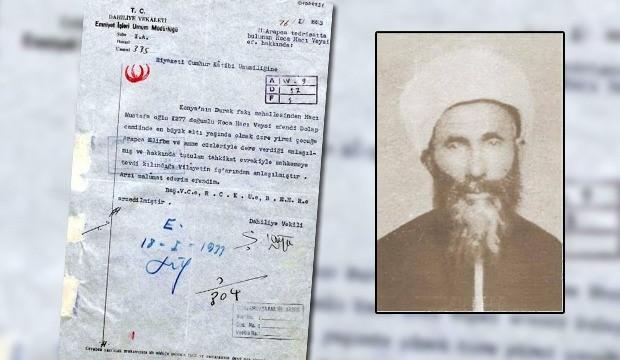 Yasakçı zihniyetin utanç vesikası: Tek suçu Kur'an öğretmekti