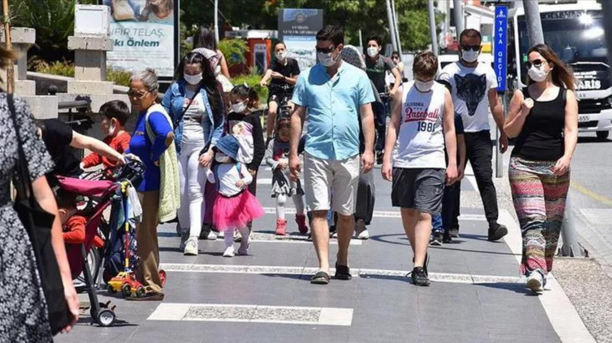 Yaz geri dönüyor İstanbul'da 17 dereceye kadar düşen sıcaklık hafta sonu 26 dereceye kadar çıkacak