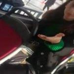 Yolcu ile şoförün kavgası sosyal medyada gündem oldu