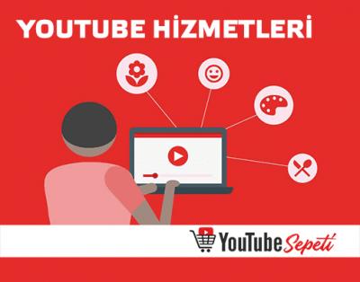Youtube Abone Yükseltme