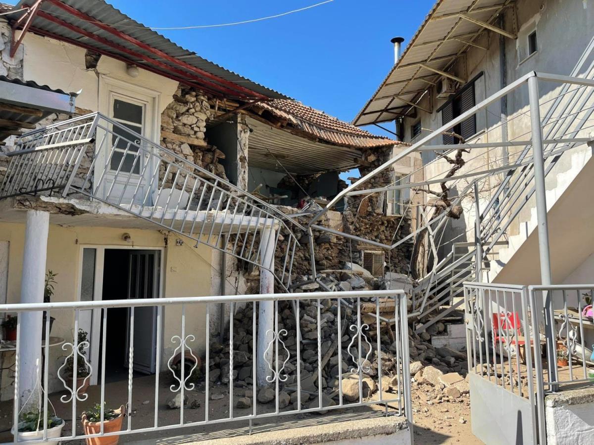 Yunanistan'daki 6.2'lik deprem sonrası uzmandan korkutan Türkiye sözleri: Fayları tetikleyebilir