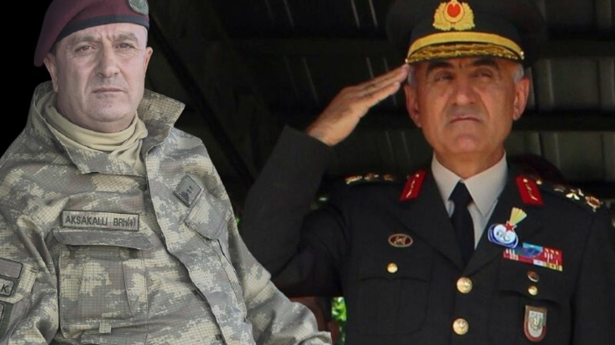 Zekai Aksallı, Bitlis'te şehit olan dostu Korgeneral Erbaş'ı anlattı: Emperyalist uşakların hedefindeki bir kaleydi